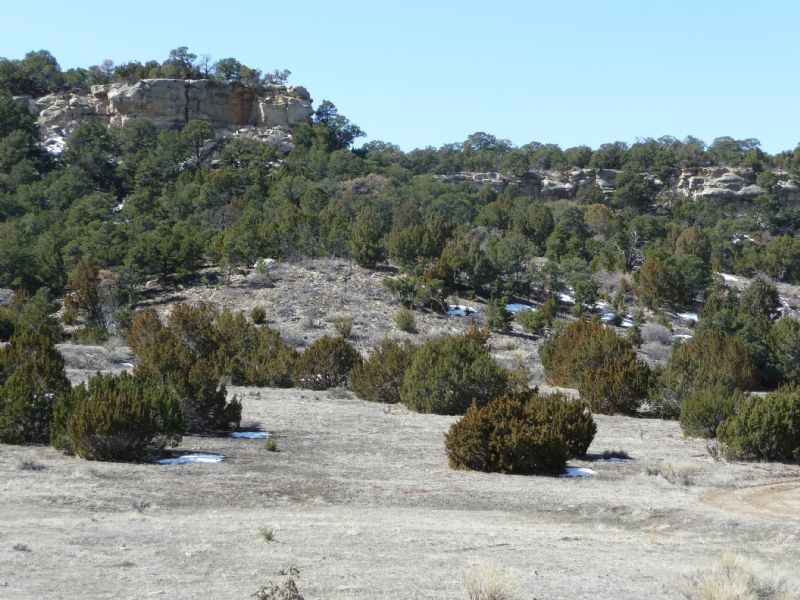 The Rimrock Ranch : Aguilar : Las Animas County : Colorado