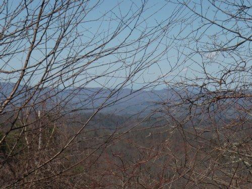 Blue Mountain Views : Jasper : Pickens County : Georgia