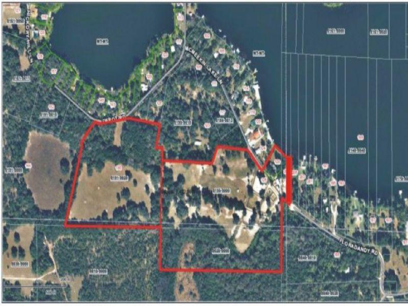 (h-207) Serenity Arabian Farms : Hawthorne : Putnam County : Florida