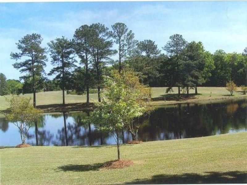 Lucas Estate : Blythewood : Richland County : South Carolina