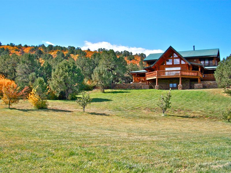 Williams Ranch : Mancos : Montezuma County : Colorado