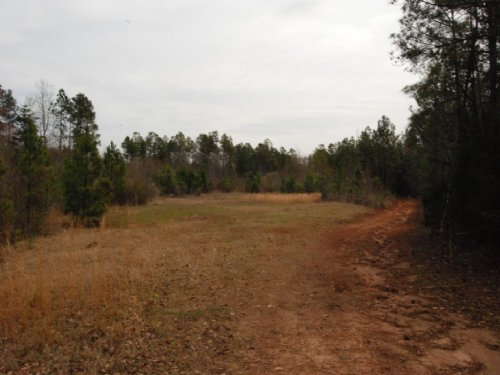 46 Acre Recreational Tract : Enoree : Spartanburg County : South Carolina