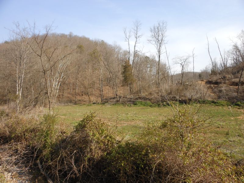 Lonesome Valley Property : Tazewell : Claiborne County : Tennessee
