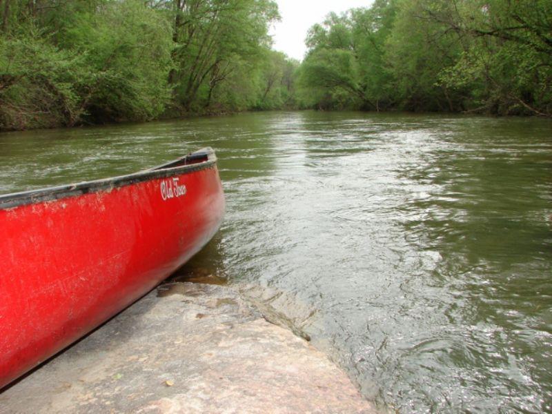 Hatchet Creek Recreation And Timber : Rockford : Coosa County : Alabama
