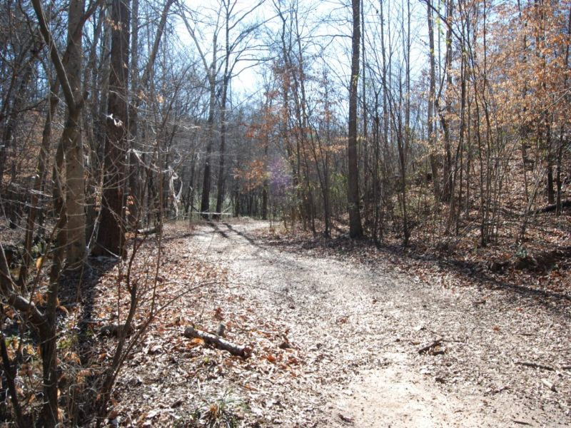 24 Acre Recreational Tract : Spartanburg : Spartanburg County : South Carolina