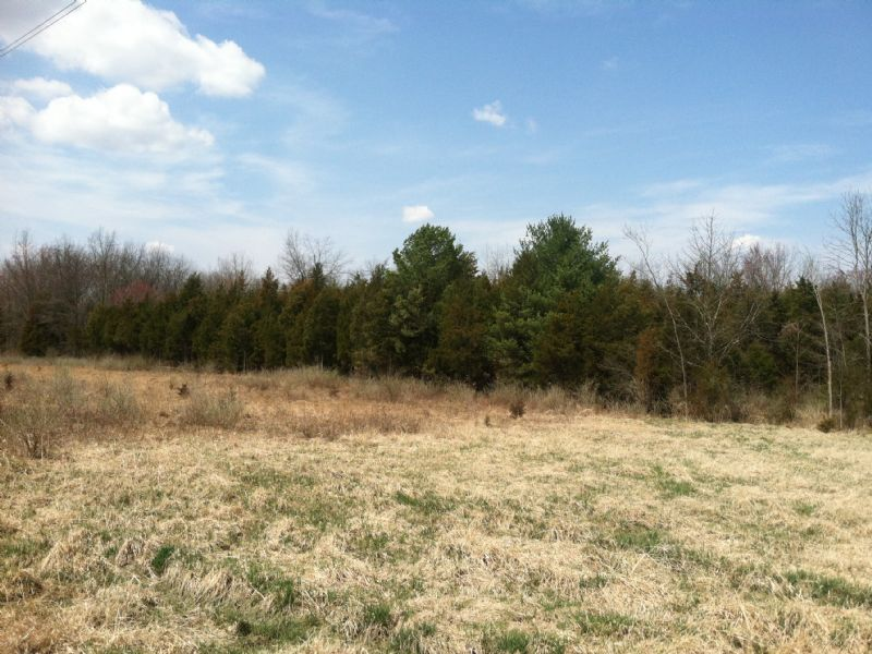 89 +/- Acres Land Auction : Gettysburg : Adams County : Pennsylvania