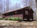 20 Acre Land & Camp in Forestport