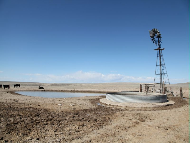 Keota Ranch For Sale : Grover : Weld County : Colorado