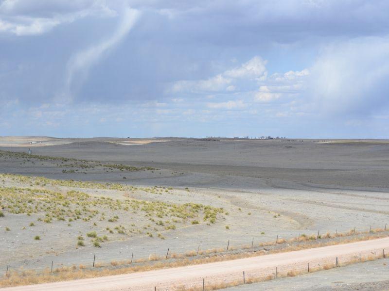 Evertson Pasture : Kimball : Kimball County : Nebraska