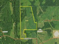 166 Acres With 72 Tillable