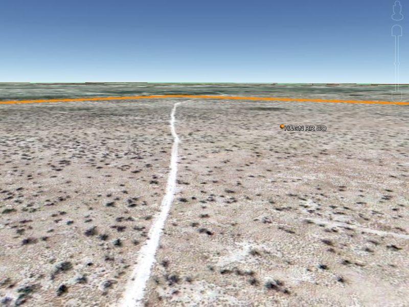 43 Acres. Terms $260/month : Pecos : Pecos County : Texas