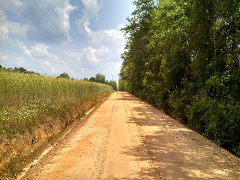 Atwood Farm : Register : Bulloch County : Georgia