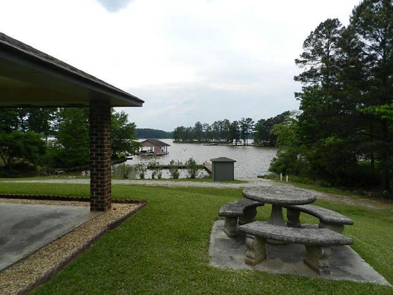 50 Acres - Lake Sinclair Access : Milledgeville : Baldwin County : Georgia