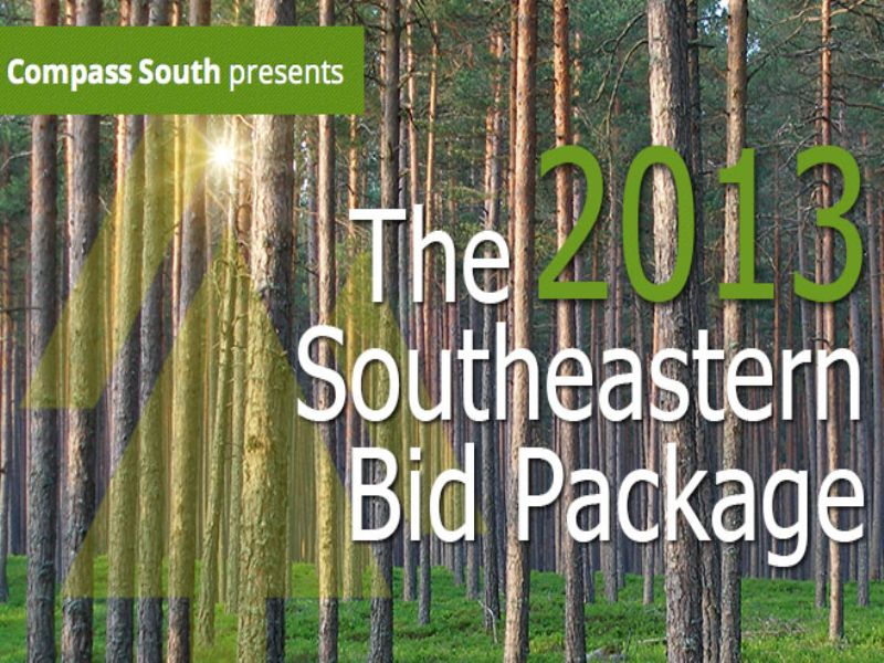 2013 Bid Package : Irwinton : Wilkinson County : Georgia
