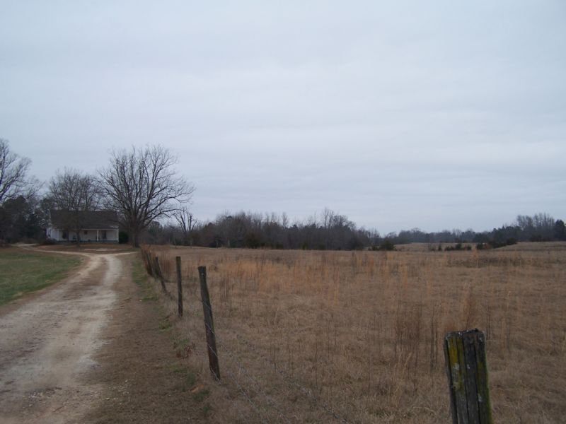 Nation Farm : Abbeville : Abbeville County : South Carolina