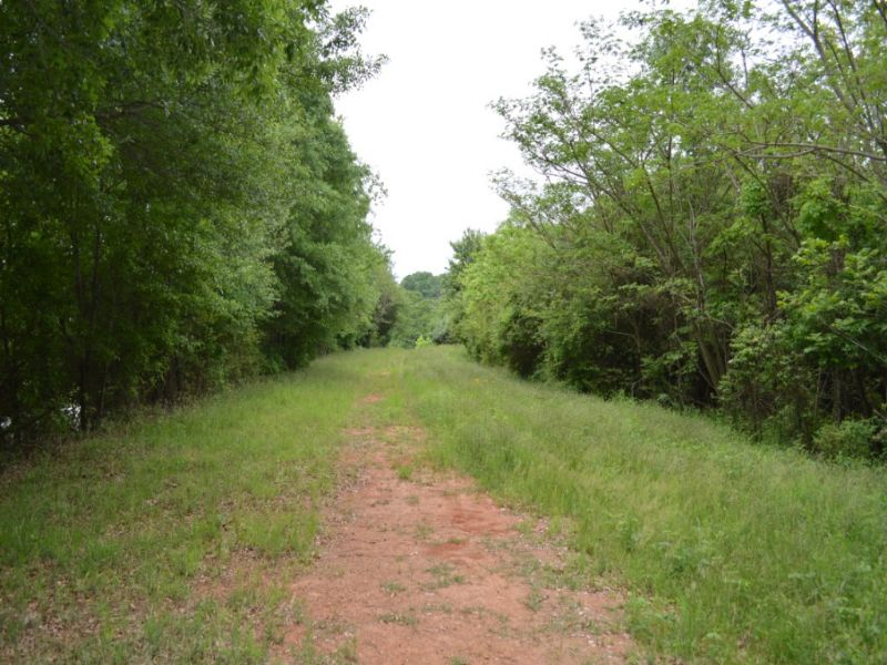9.3 Acres Cannons Campground Road : Spartanburg : Spartanburg County : South Carolina