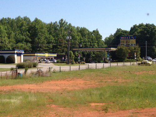 Old Easley Highway Parcel 4 : Greenville County : South Carolina