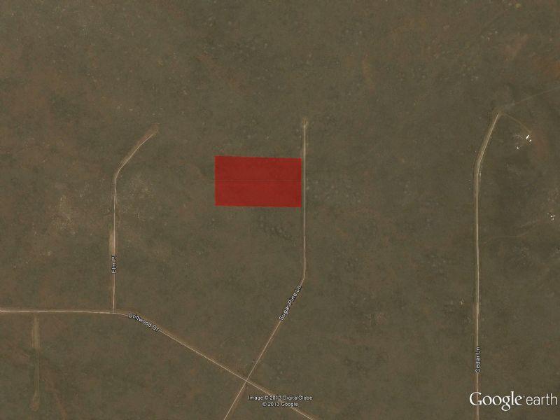 5 Acre Parcel Near Buena Visata : Buena Vista : Park County : Colorado