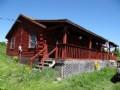 Log Cabin 16 Acres