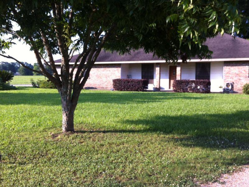 Home And Trailer Park : Mansura : Avoyelles Parish : Louisiana