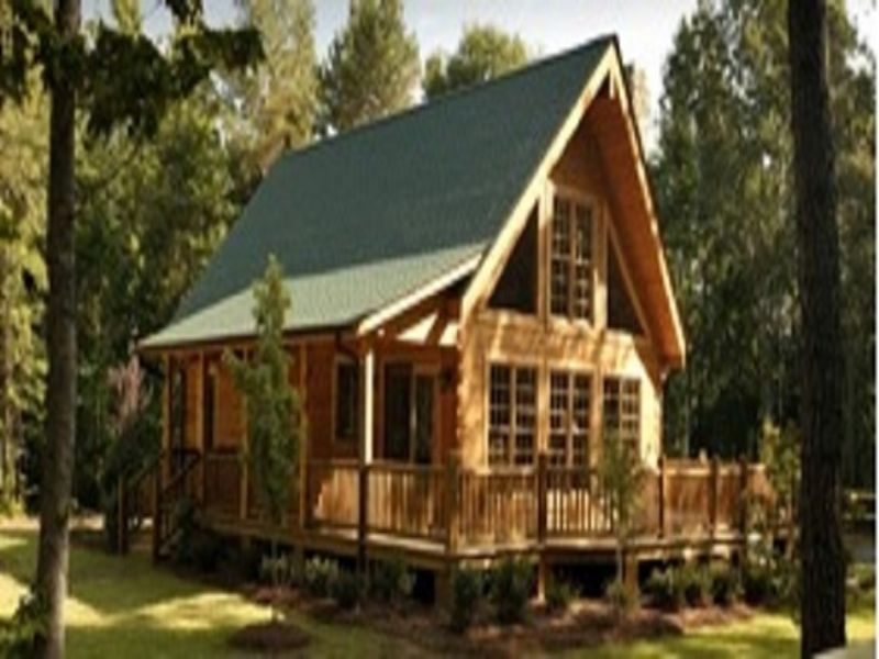 30 Acres & Cabin Kit : Grandview : Rhea County : Tennessee