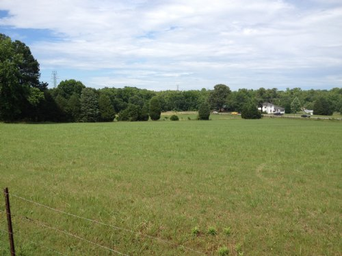 26 8 Acre Farm For Sale By Simpsonville In Greenville