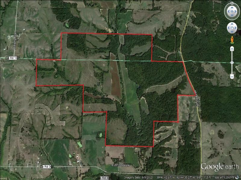 700 Acres : New Cambria : Macon County : Missouri