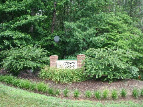 6108 Autumn Bluff Road Lot 20 : Powhatan : Virginia