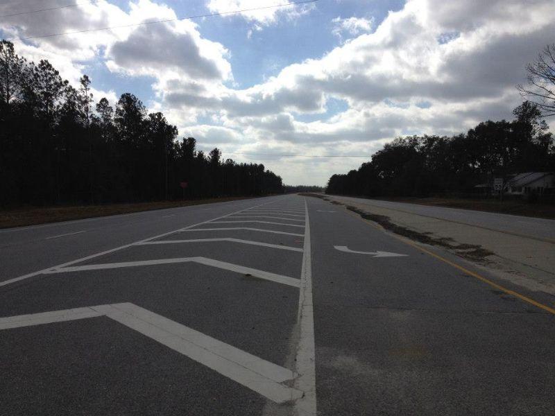 170 Ac - Development Potential : Swainsboro : Emanuel County : Georgia