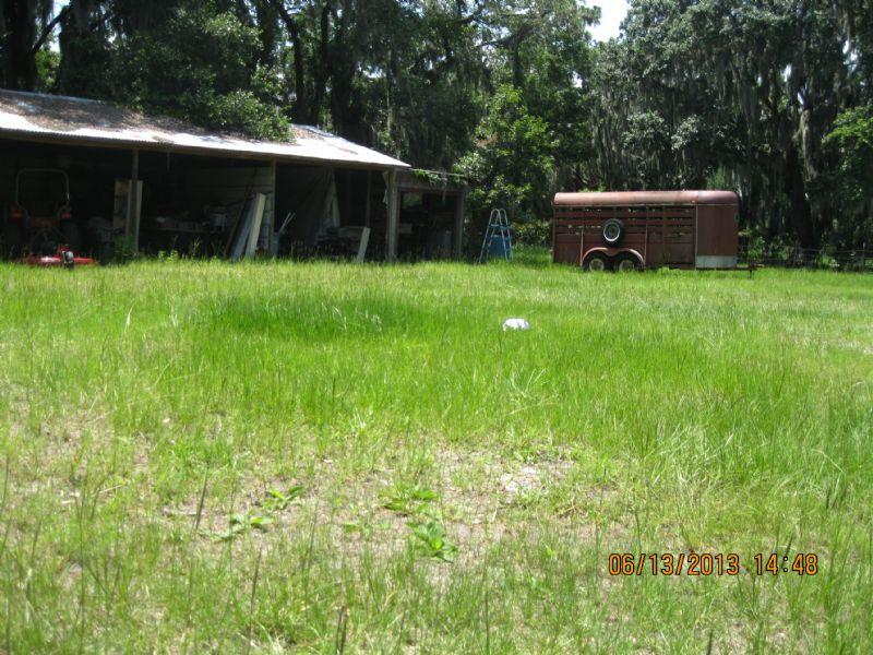 Gentlemans Reatreat Farm For Sale Palatka Putnam