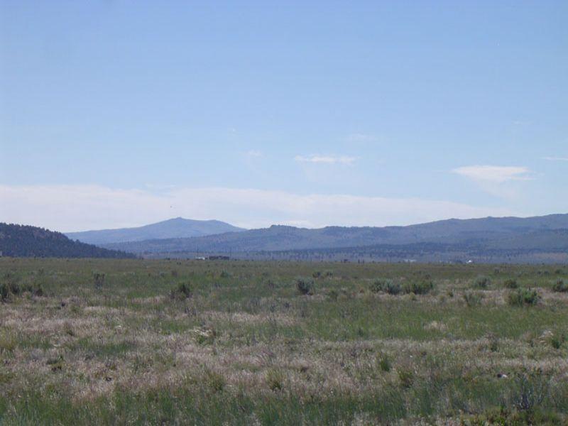 20 Acres Northern California : Termo : Lassen County : California