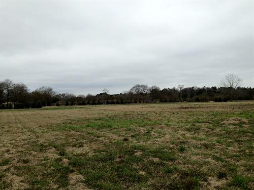 29-018 Rifle Range Road : Tallassee : Elmore County : Alabama