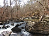 8-014 Gurley Creek South : Pinson : Blount County : Alabama
