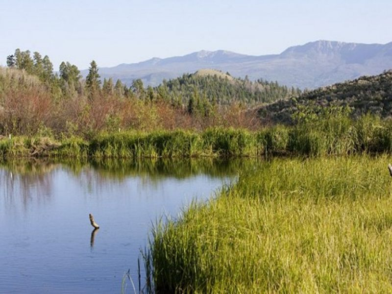 Off Grid Colorado Ranch W/ Hunting : Kremmling : Grand County : Colorado