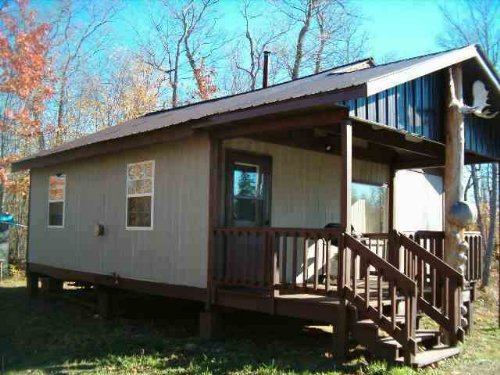 L3945s Silver Road  Mls#1073930 : L'anse : Baraga County : Michigan