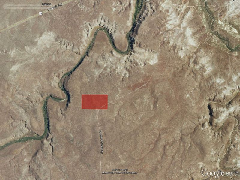 20 Acre Parcel Near Jordon Valley : Jordon Valley : Malheur County : Oregon