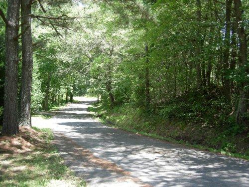 Northwest Georgia Mountain Retreat : Menlo : Chattooga County : Georgia