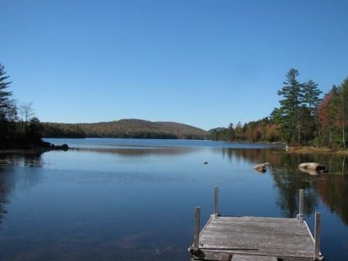 Trapper's Point : Lakeville : Penobscot County : Maine