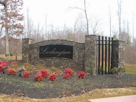 Welcome To Larkington 5.62 Acres : Siler City : Chatham County : North Carolina