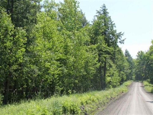 Tbd Peterson Rd  Mls#1074702 : Skanee : Baraga County : Michigan