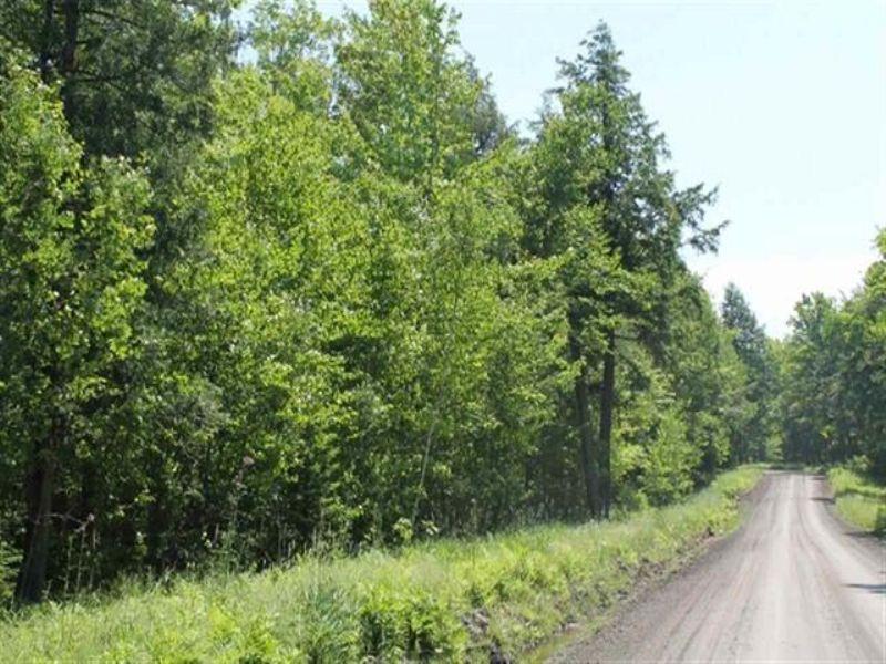 Tbd Peterson Rd  Mls#1074702 : Skanee : Baraga County : Michigan