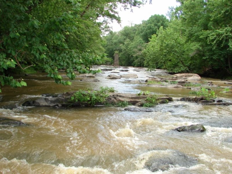 Meadows Mill 849 : Opelika : Lee County : Alabama