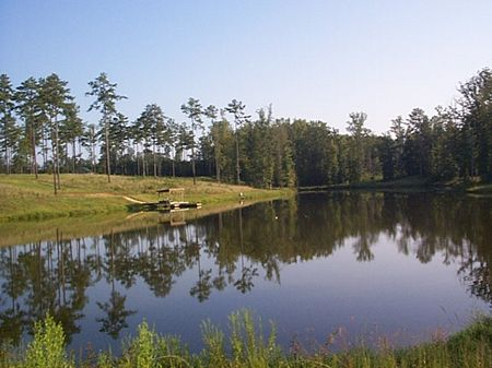 Lakeview Plantation : Madison : Morgan County : Georgia