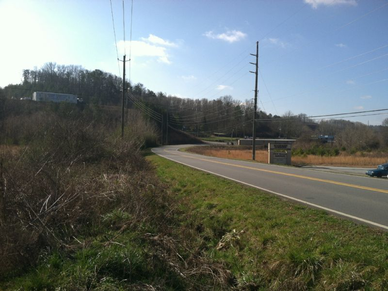 18.39 Commercial Acres : East Ellijay : Gilmer County : Georgia
