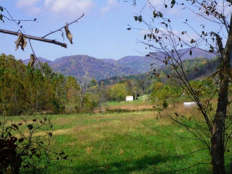 Graves Mill Rapidan : Madison : Madison County : Virginia