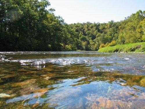 600 Acre Farm For Sale By Hardy In Fulton County Arkansas