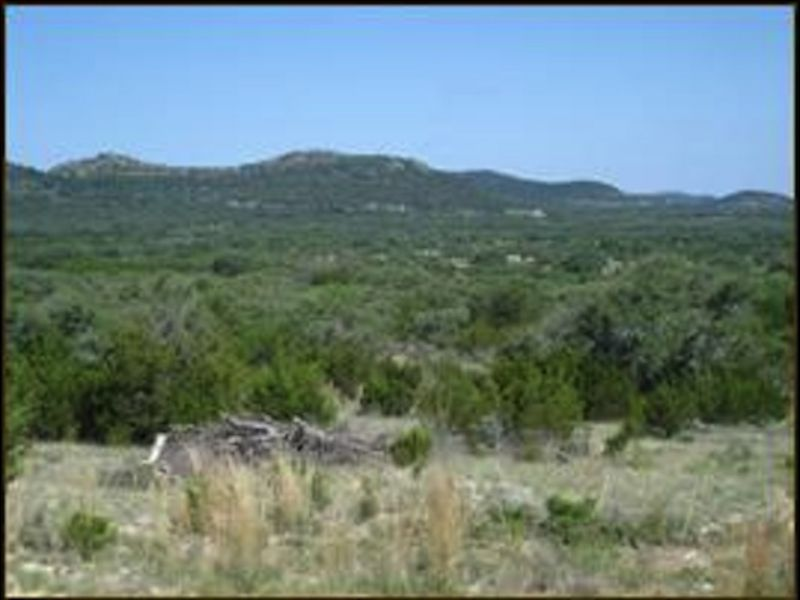 Flat Rock Ranch : Camp Wood : Edwards County : Texas