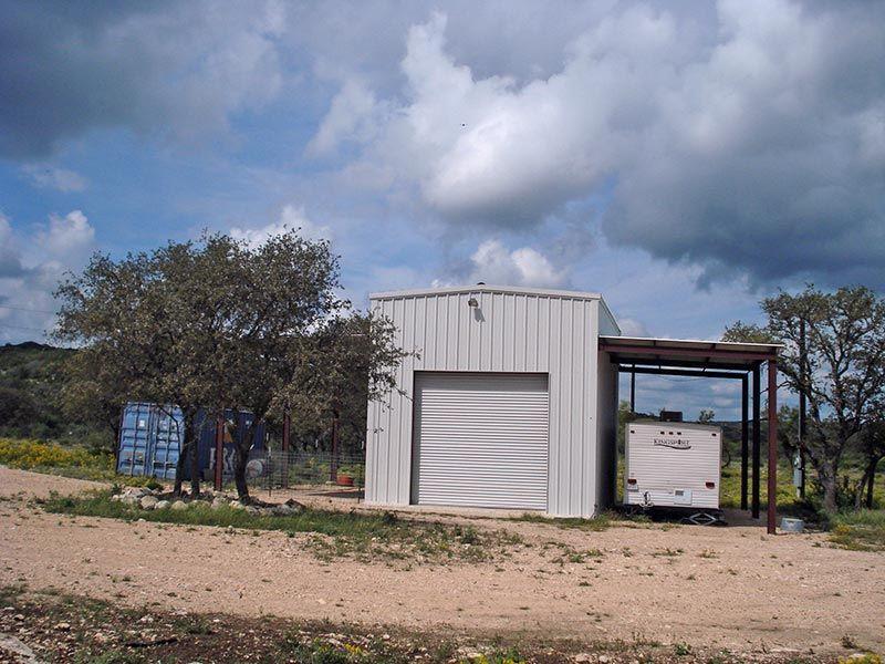 Poquito Grande Ranch : Brackettville : Kinney County : Texas
