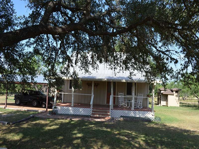 Purple Sage Ranch : Camp Wood : Real County : Texas