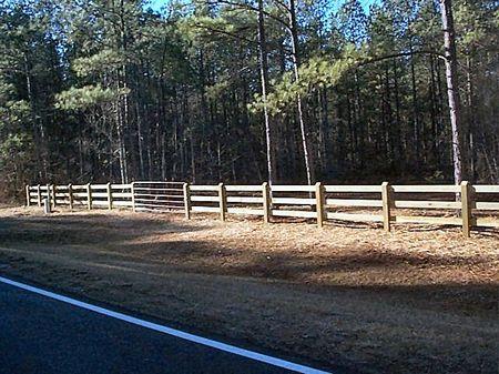 200 Acres : Lincolnton : Lincoln County : Georgia